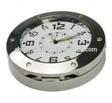 640*480 Multi-function Home monitor sp/y camera clock