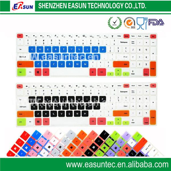 Laptop Colors Colorful Silicone Laptop