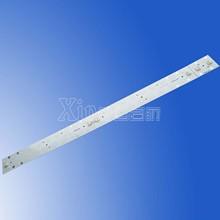 No need addtional heatsink 4sizes optional Modular LED backlight