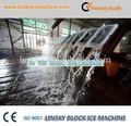 Industrial Ice Block Machine Turnkey Block Ice Plant