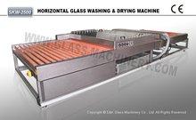 rondella di vetro vetro della macchina lavatrice a guangzhou