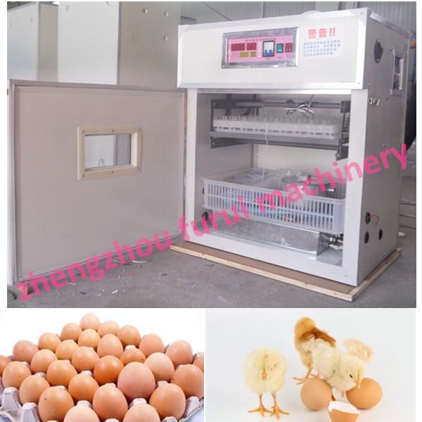 яйца автоматический инкубатор/утиным яйцом инкубатор и хатчер