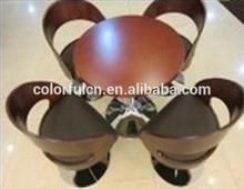 เหมาะกับการทำงานห้องพักเก้าอี้dinging/สูงกลับเก้าอี้เก้าอี้พักผ่อน/525ห้องนั่งเล่นเก้าอี้แกว่ง