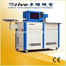Three-in-One CNC Bending Machine Parameters