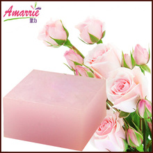 Design your own brand beauty soap fresh soursop fruit soap dead sea mud soap made in China