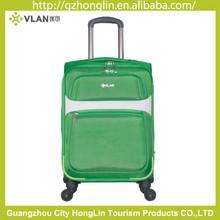 2015 fashion small trolley luggage bag