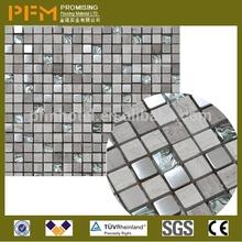New Design Natural special glazed 50x50 red ceramic tiles