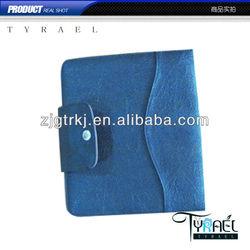 Hair Scissors Leather Display Case for 10 scissors TY-Sc12