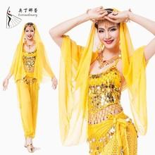PT13010 cheap indian bellydance costumes