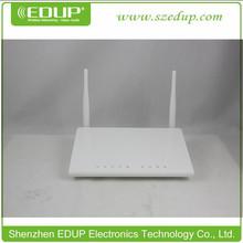 300Mbps ADSL Splitter ADSL2/2+ Modem Wireless Router