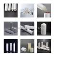 Carcasa de polipropileno para filtro de 10 pulgadas, filtro de membrana de 5,0 micras para prefiltrado químico de agua