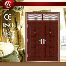 2014 High Quality Hot Sale With Competitive Price 2012 stainless steel door,oversize exterior door,Steel exterior doors