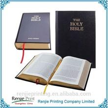 venta al por mayor precio barato de impresión de la biblia