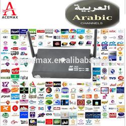 HD arabic iptv box Free Watching No Month Fee