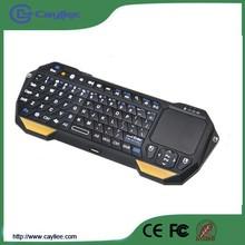 Mini bluetooth keyboard for ipad/mobile phone/laptop