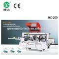 Borda a borda de canto máquina de arredondamento/pvc edge máquina de borda para móveis bordo