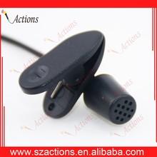 Most Cheapest Popular Car Microphone Computor Mic Speaking Megaphone Mini Condenser CAR KIT Microfones