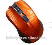 New arriving Bluetooth version wireless Mouse BT-08 4D
