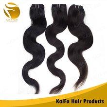 Factory Price Ultra Light Indian Hair