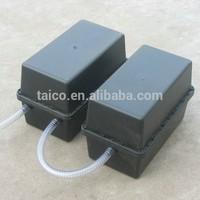 12v lead acid battery underground box
