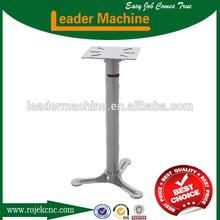 GS-A European Quality CE Certification Iron Grinder Pedestal Stands