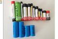 Cylinderical trb de polímero de litio battey 3.7v 280 8c mah batería ecigarette, los juguetes del rc de la batería