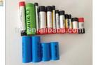 TRB Cylinderical Lithium polymer battey 3.7V 280mAh 8C ecigarette battery,RC toys battery