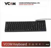 Super Cheap Wired Keyboard for PC and Laptop