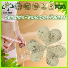 Pure garcinia cambogia extract powder/raw material garcinia cambogia extract