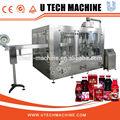 Que hace la máquina de jugo de naranja de la industria de máquinas