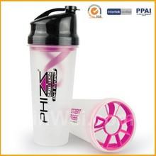 Protein Shaker bottle ,Blender Bottle