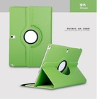 360 degree rotating smart case , Multi-Function PU Leather Stand Case / Cover for Samsung Galaxy note 10.1 2014 Edition P600