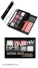 C1670 Eyeshadow Box [Natural Nudes]