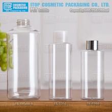 TB-C200 200ml good sealing without leakage noble chinese pet bottle blow molding