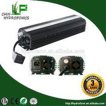 250W 400W 600W 1000w t ballast/UL,ETL,CE,FCC,ROHS authorized/grow light ballast1000w hps/mh electronic ballast without fan