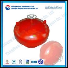 Marine Mushroom Ventilation