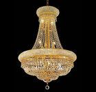 Modern residential crystal lamparas de decoracion