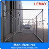 chain link iron dog kennel(china)