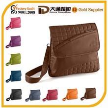 Nylon convenient women shoulder bag