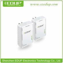 Hotselling EDUP 200Mbps wall Plug AV Mini Ethernet Bridge 3g wifi bridge