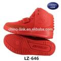 Edición limitada nacional nuevo diseño de zapatos deportivos, de zapatos de baloncesto