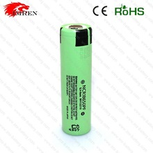 High power NCR 18650 battery,NCR 18650PF 2900mah rechargeable battery,NCR 2900 mah 3.7v li-ion 18650 battery for power tool