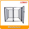 welded wire panel plush dog house for sale