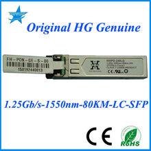 HG Genuine SFP MXPD-245LD fiber optic equipment internet service provider