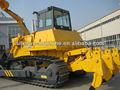 ส่งออกชั้นนำในประเทศจีนราคาloweesthbxg230hpไม้เลื้อยรถแทรกเตอร์ty230กับcumminsเครื่องยนต์