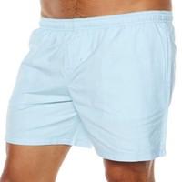 2014 Custom design transparent swimwear for men