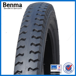high quality 3.00-16 motorcycle tire made in China