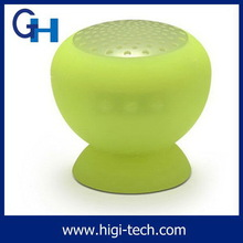Durable hotsell hot mini bluetooth fry mylar speaker
