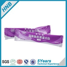 Fish collagen +HA(Low MW) for skin whitening 5g/bar