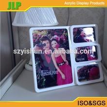2014 hotsales baseball photo frame,acrylic photo frame